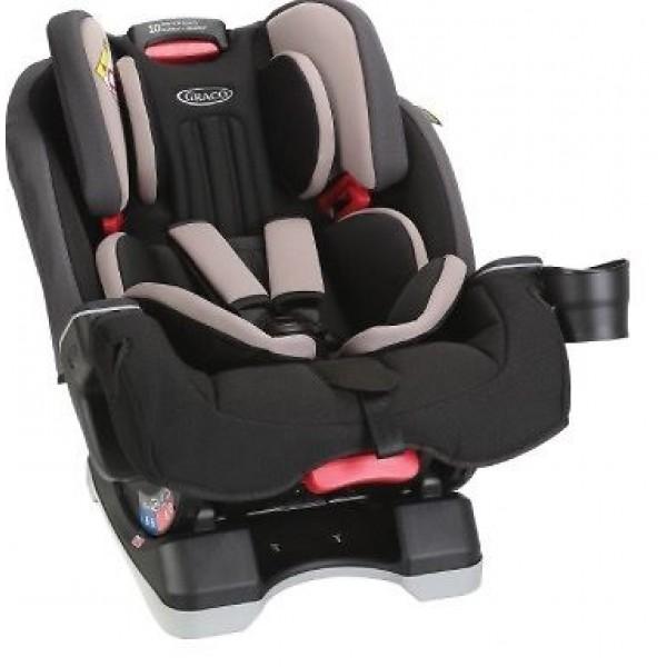 GRACO Milestone automobilinė kėdutė 0-36 kg