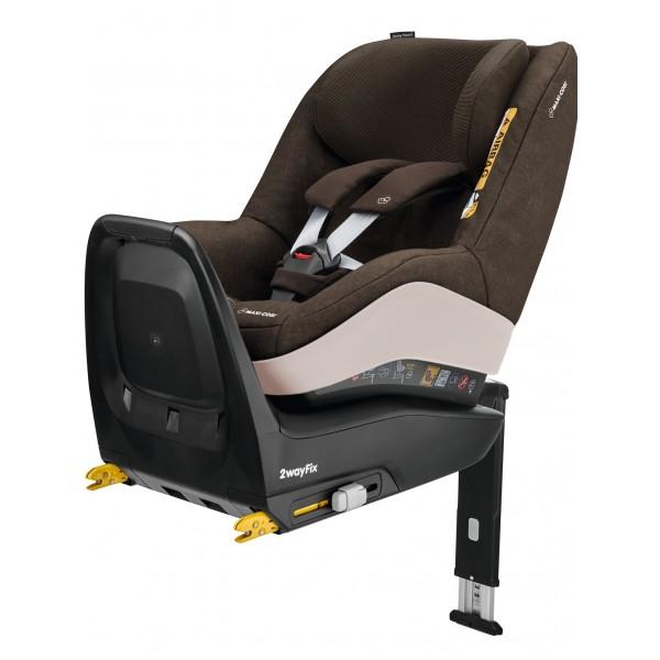 Automobilinė kėdutė Maxi Cosi Pearl 9-18 kg