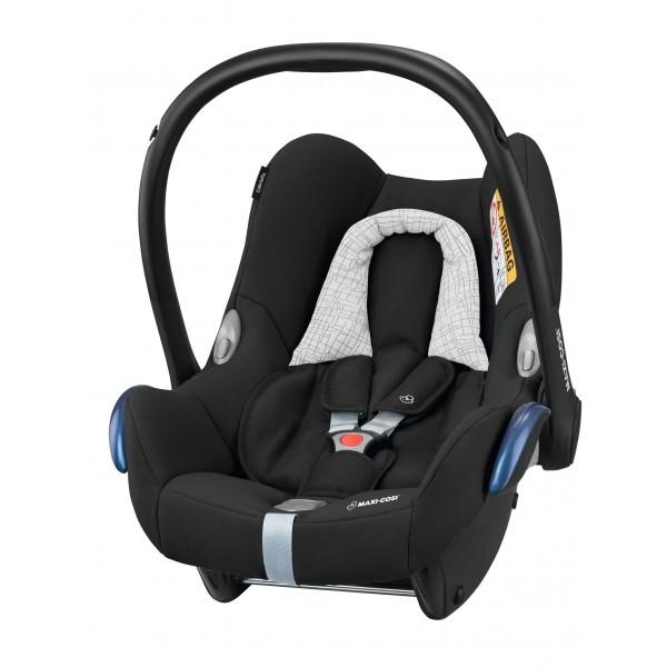 Maxi Cosi CabrioFix Automobilinė kėdutė 0-13 kg