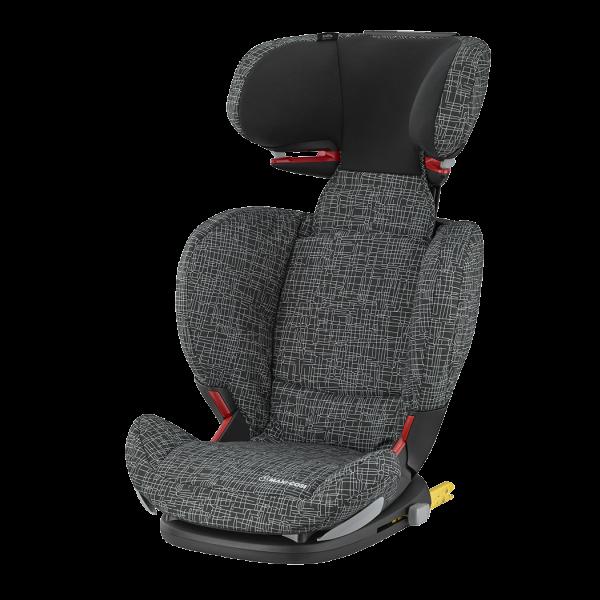 MAXI COSI RODIFIX automobilinė kėdutė 15-36 kg nomad brown