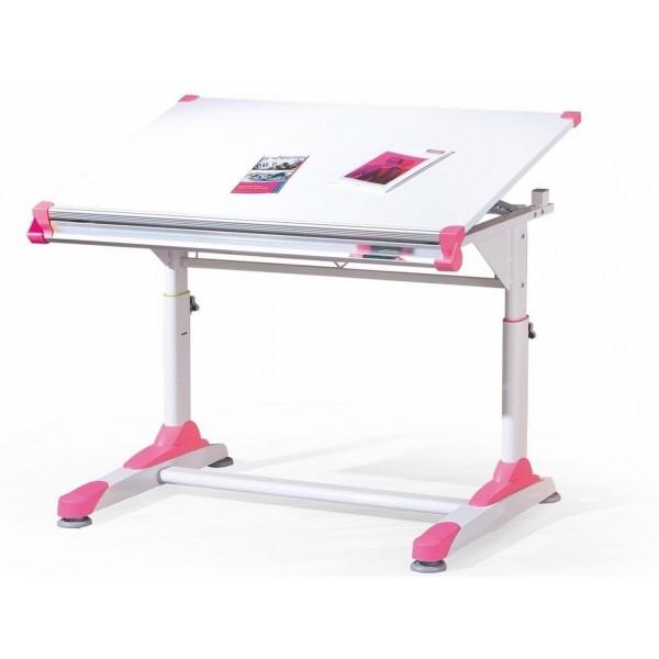 Augantis stalas su reguliuojamu stalviršiu Collorido