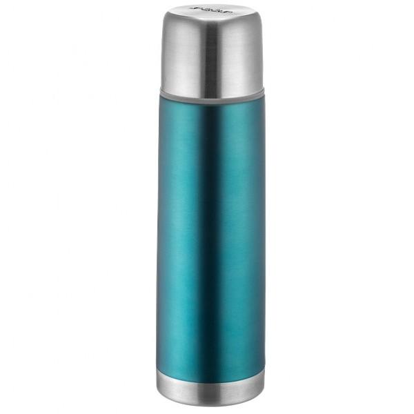 REER 90503 nerūdyjančio plieno Termosas gėrimams 450 ml, žalias