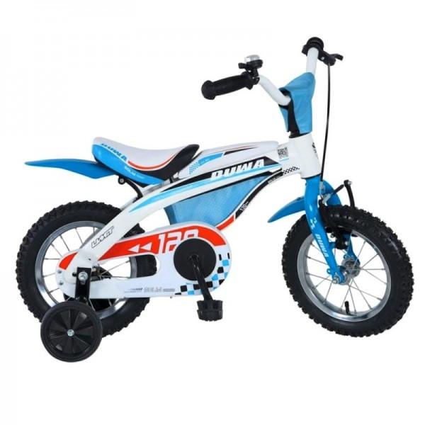 UMIT vaikiškas dviratis DUWA 12 colių