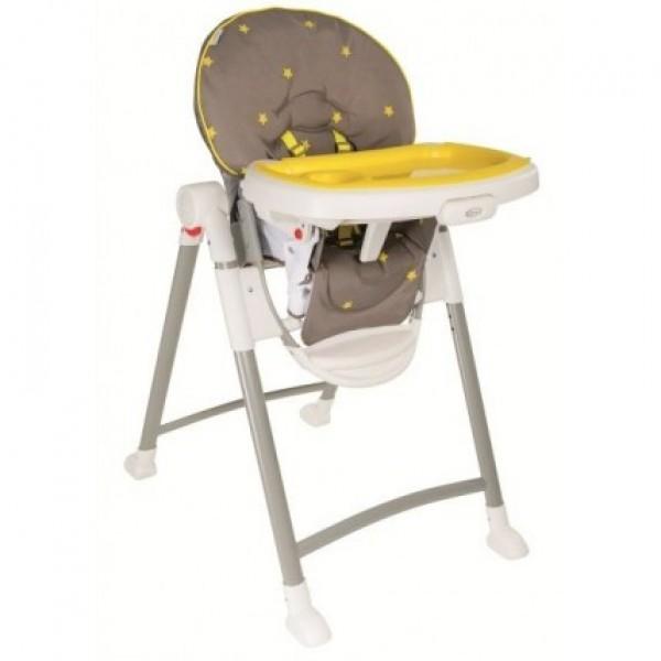 GRACO maitinimo kėdutė Contempo