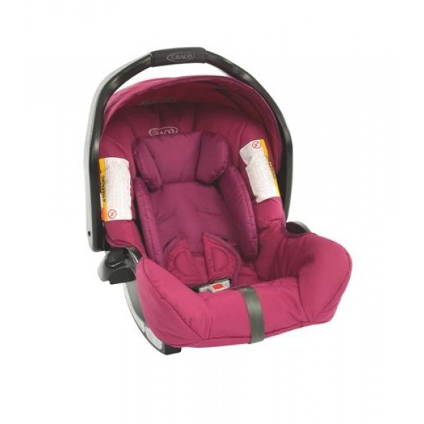 GRACO automobilinė kėdutė Junior Baby w/o Base, grape
