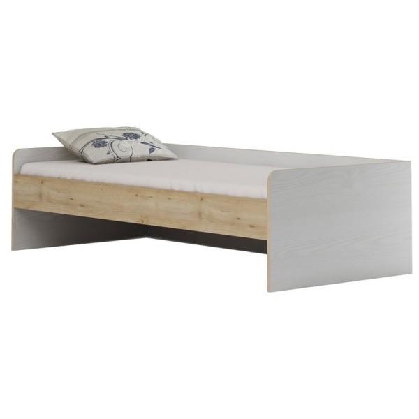 Happy Jaunuolio lova 200 cm nuotrauka nr.2