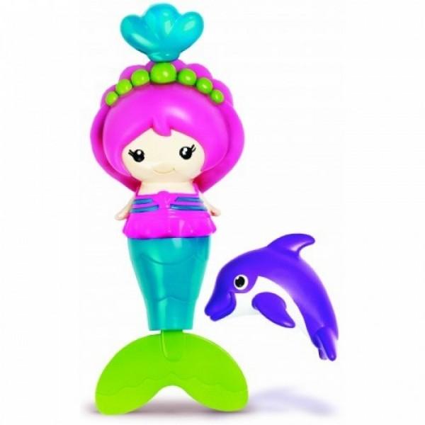Munchkin maudynių žaislas Undinėlė