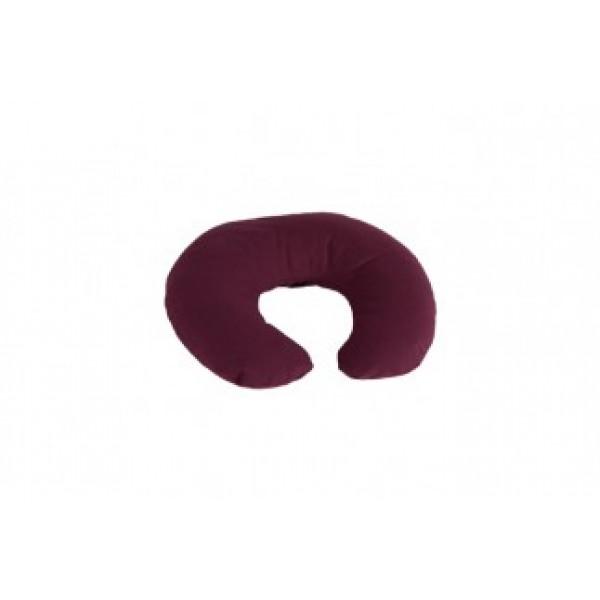 Grikių lukštų pagalvė-apykaklė vaikiška svoris 0,6kg.