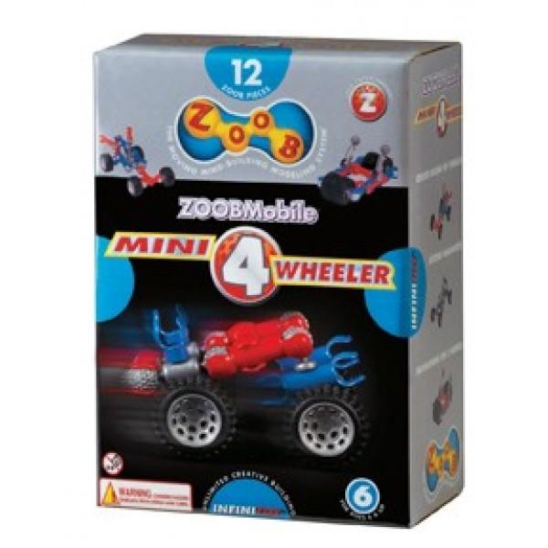 Zoob Mobile MiNi konstruktorius
