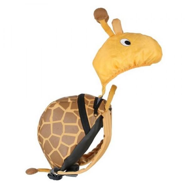 LittleLife vaikiška kuprinė mažiausiems Žirafa