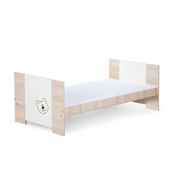 KLUPŠ transformuojama lovytė-lova Megi Mis