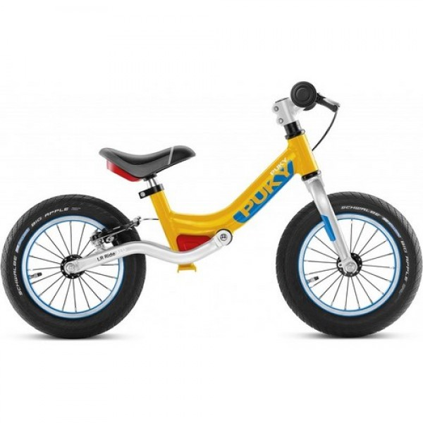 PUKY super balansinis dviratukas LR Ride
