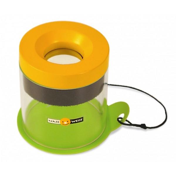 Naseweiss priemonė - Indelis su padidinimo stiklu (409090)