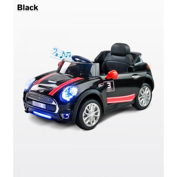 Caretero eletromobilis Maxi 2 x 6V
