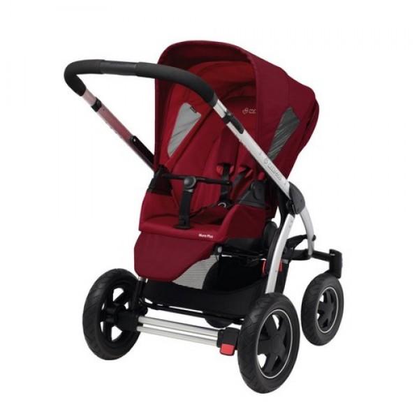 MAxi Cosi vežimėlis MURA PLUS 4 wheeler