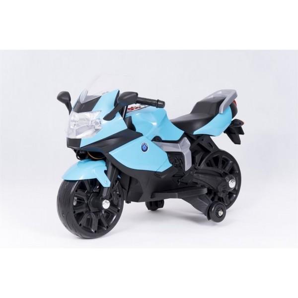 AS 9909 vaikiškas elektrinis motociklas 6V 4,5A