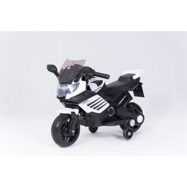 AS LQ-158 vaikiškas elektrinis motociklas 6V 4,5A