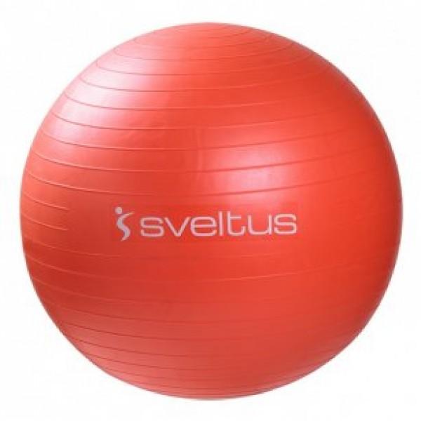 Gimnastikos kamuolys SVELTUS, 55 cm