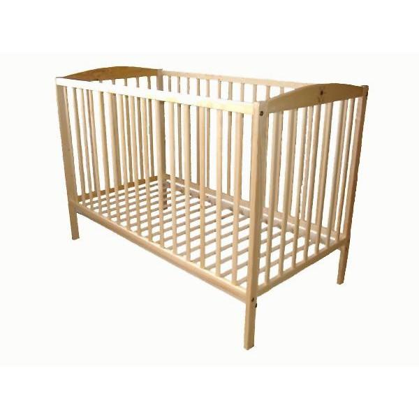 Vaikiška lovytė OLA-Natural-Be stalčiaus