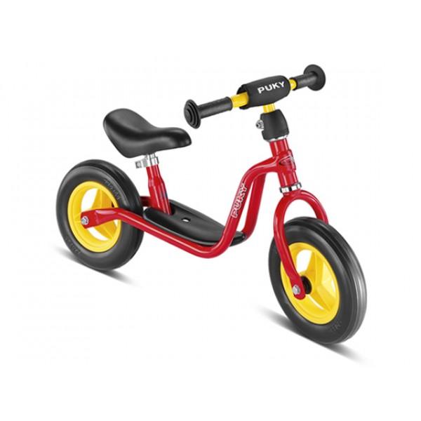 PUKY balansinis dviratukas LR M, polipropileno padangos