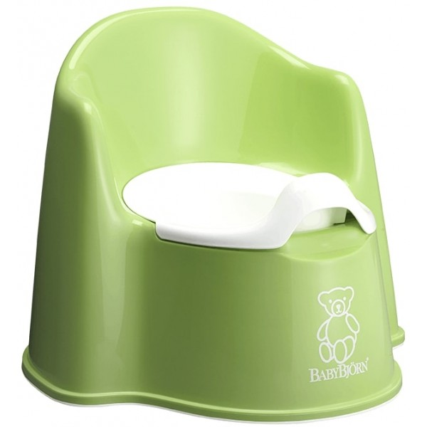 BabyBJORN POTTY Puodukas