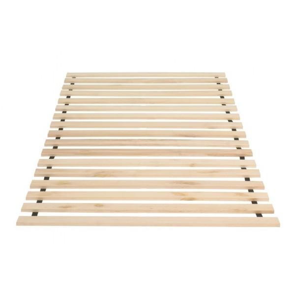 Grotelės  120 cm pločio lovytei