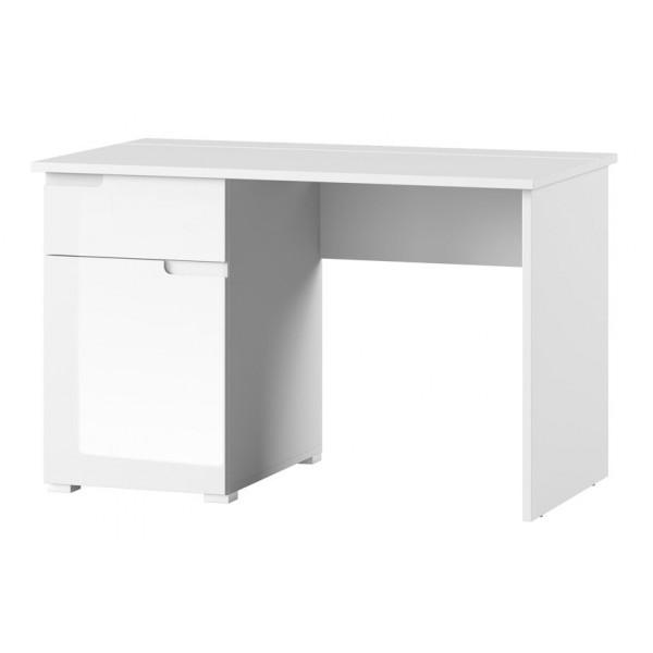 Selene Rašomasis stalas 1-durų su 1 stalčiumi nuotrauka nr.4