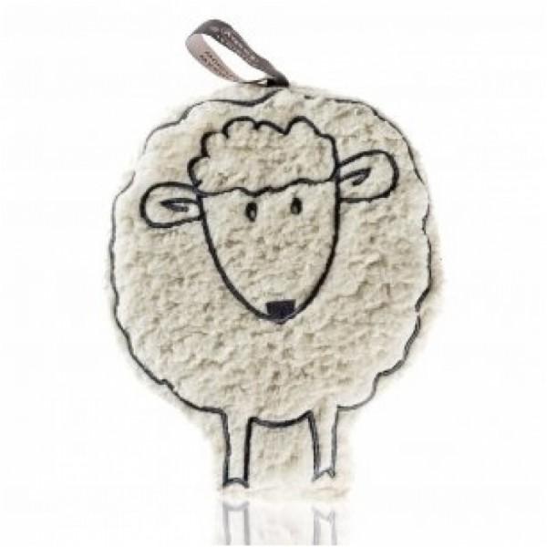 Fashy Šildyklė vyšnių kauliukų užpildu SHEEP