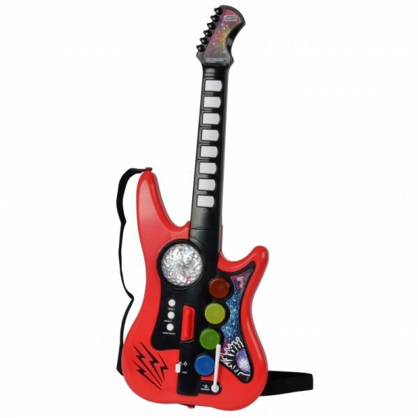 Simba Disco žaislinė gitara