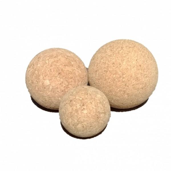 Korxx kamštmedžio kaladėlių rinkinys  3 Sphere (79054)