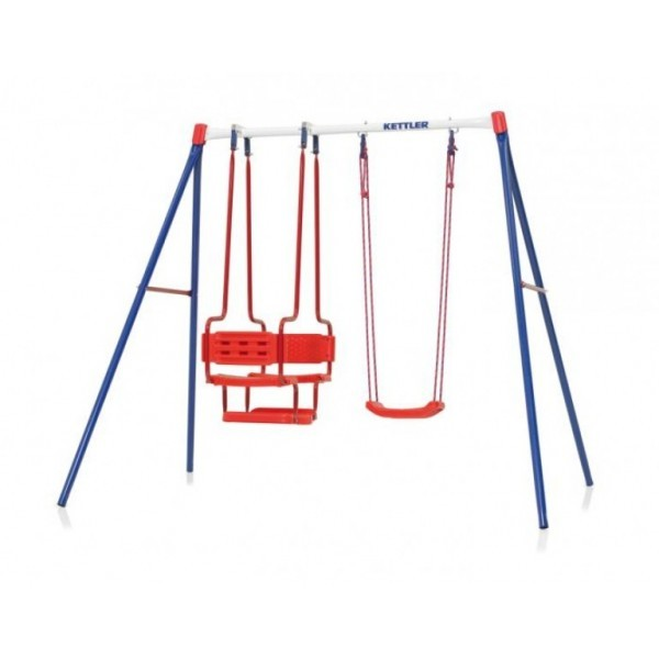 Supynės KETTLER Basic 3 su gondola