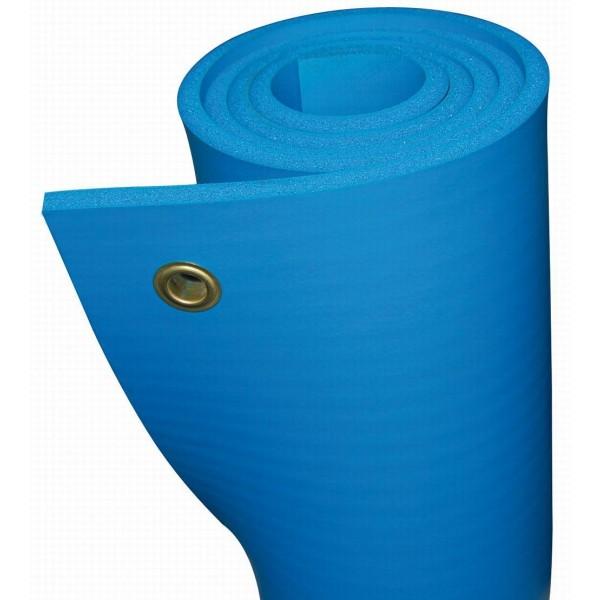 SVELTUS Hd Mat gimnastikos kilimėlis, mėlynas