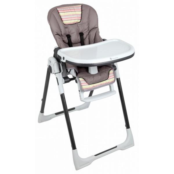 Maitinimo kėdutė - gultukas Renolux Vision