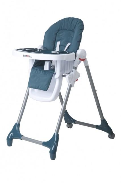 BRITTON maitinimo kėdutė Yuki 2