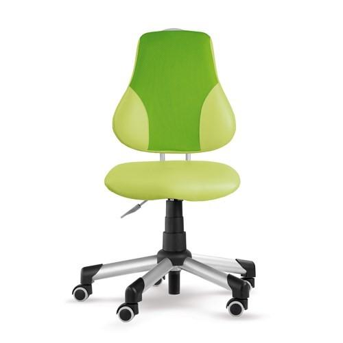 Ergonominė auganti kėdė ekoodos apmušalais