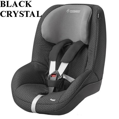 MAXI COSI Pearl 9-18kg automobilinė kėdutė concrete grey