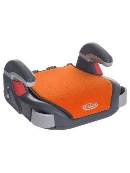 GRACO automobilinė kėdutė BOOSTER, BASIC