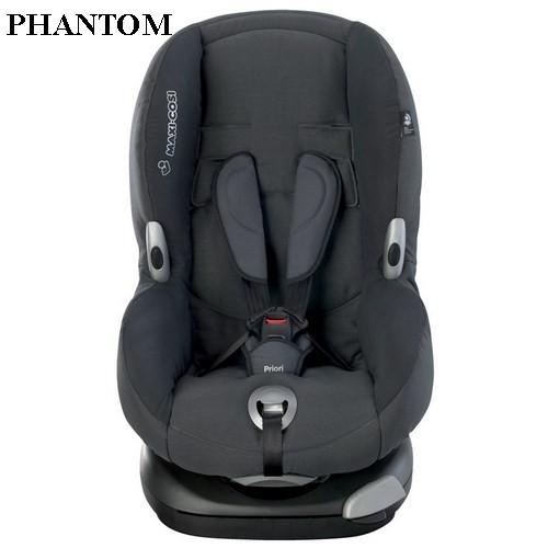 MAXI COSI Priori XP 9-18kg automobilinė kėdutė Phantom