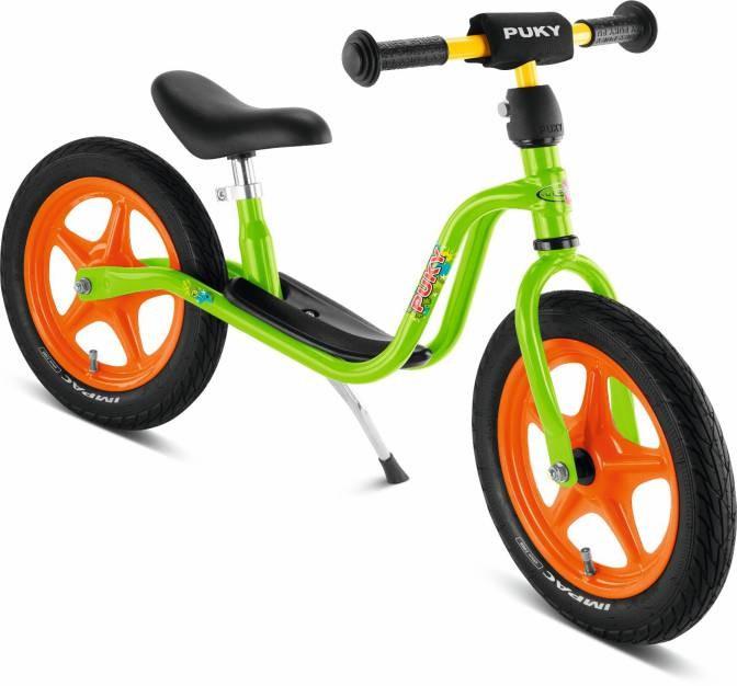 PUKY balansinis dviratukas LR1L, pripučiamos padangos