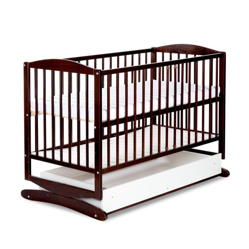 KLUPŠ vaikiška lovytė RADEK su stalčiumi ir lingėmis