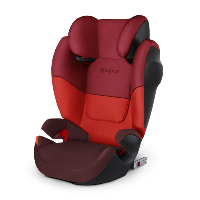 GRACO automobilinė kėdutė JUNIOR MAXI lion