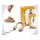 Kinetinis smėlis, 1 kg