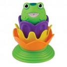 Munchkin maudynių žaislas Varlė Karalienė