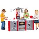 MOLTO 7150 vaikiška virtuvėlė MASTER ELECTRONIK nuotrauka nr.1
