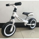 ALEXIS UR-ET-P05 balansinis dviratukas 10`` WHITE nuotrauka nr.2