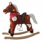 XL 215 Supamas arkliukas nuotrauka nr.1