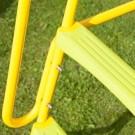 Kettler Kids Čiuožykla METAL SLIDE nusileidimo ilgis 225cm