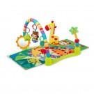 DUMEL BS 52275  Lavinamasis kilimėlis Žirafa