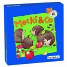 "Beleduc lavinamasis žaidimas ""Mecki & Co."" (22355)"
