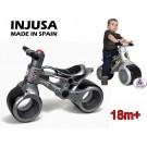 Motociklas Injusa RAYO